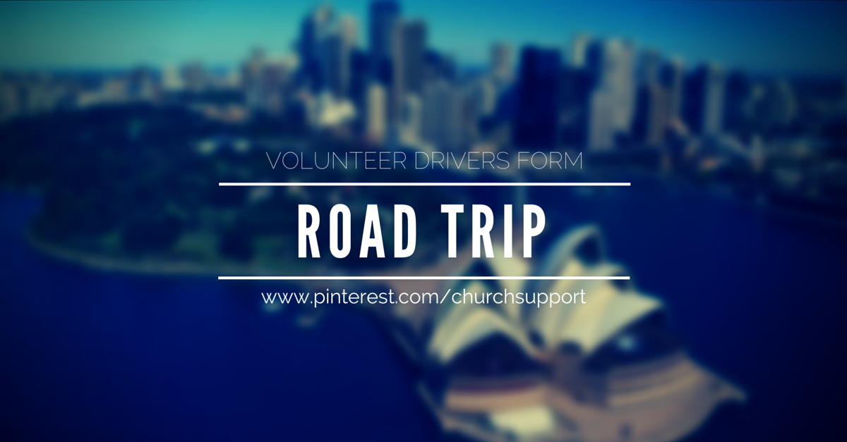 volunteer drivers(2)