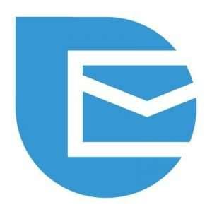 SendInblue Logo Email platforms Email platforms