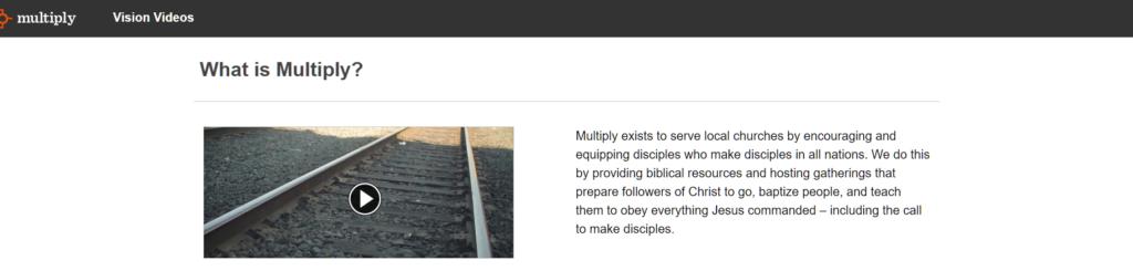 Screenshot 2021 01 06 Multiply Movement Curriculum for church groups Curriculum for church groups