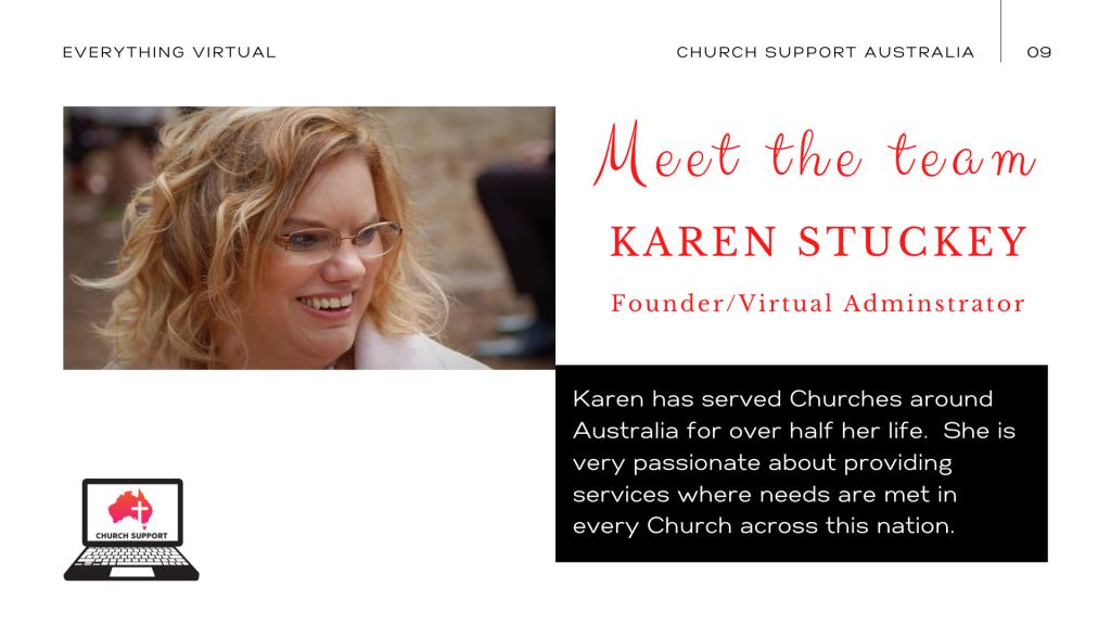 9 1 Virtual Pastoral Assistants Virtual Pastoral Assistants